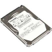 Hd Notebook Sata 750gb Toshiba 5400rpm