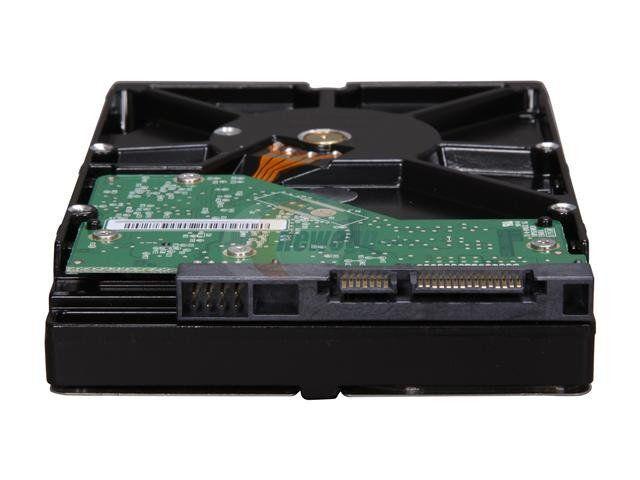 Hd Sata3 750gb Western Digital