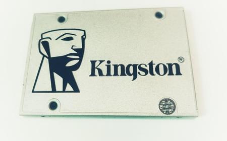 Hd Ssd 120gb Kingston Usado com Alguns Badblocks