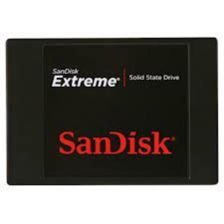 Hd Ssd Sata3 240gb Sandisk 2.5