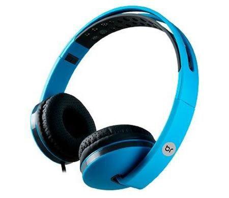 Headphone Colors Azul