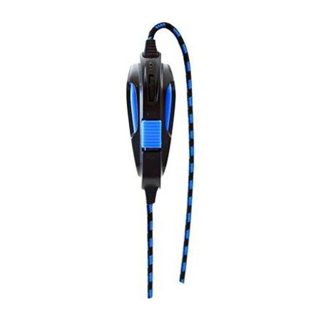 Headset Gaming Azul
