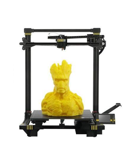 Impressora 3d Anycubic Chiron Printer Plus Size (No Brasil)