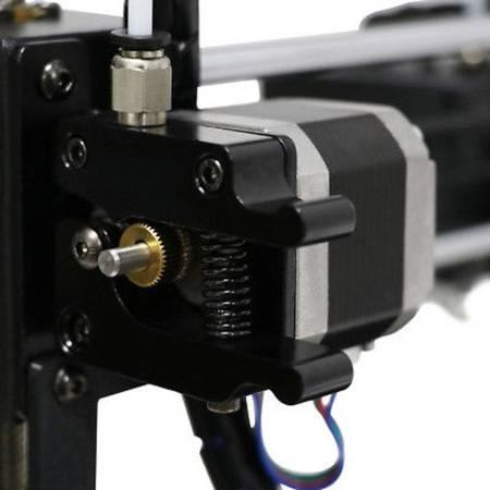 Impressora 3d Anycubic I3 Mega All-metal Frame Tft Pla (No Brasil)