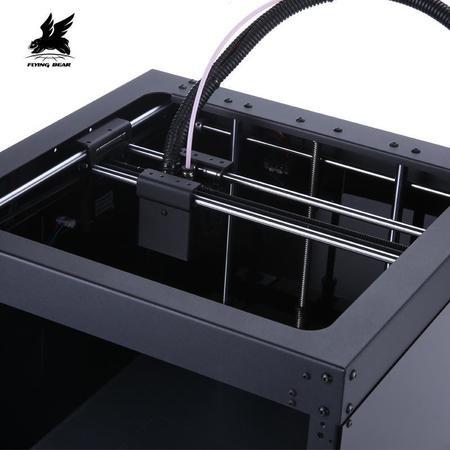 Impressora 3D Flyingbear-Ghost Full Metal Frame