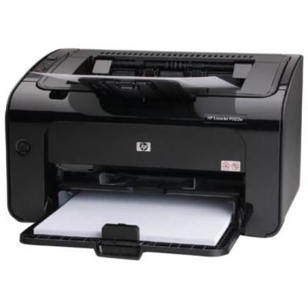 Impressora Hp 1102w Laser Mono Preta