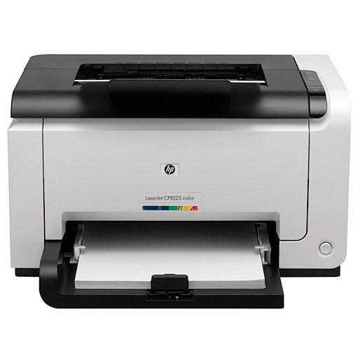 Impressora Hp Cp1025 Laser Colorida