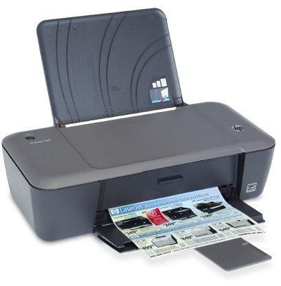 Impressora Hp Deskjet 1000 (Subst D1660) Jato Color