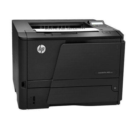 Impressora Hp Laserjet Pro 400 M401n