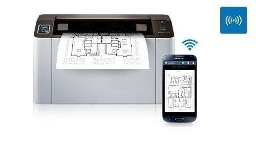 Impressora Laser Mono Sl- M2020 Samsung Xpress