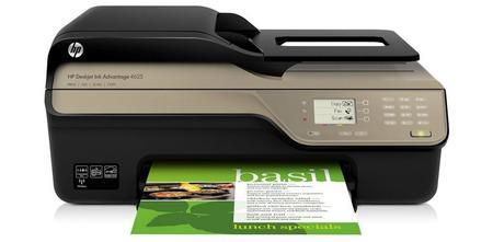 Impressora Multifuncional Hp Deskjet 4625 Wireless