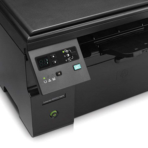Impressora Multifuncional Hp Laserjet Pro M1132