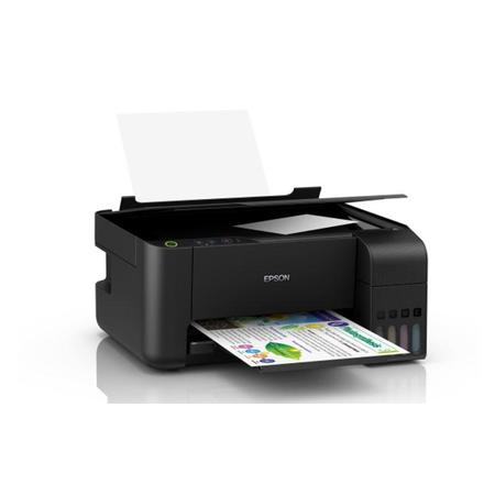 Impressora Multifuncional Jato de Tinta Tanque Wi Fi L3150