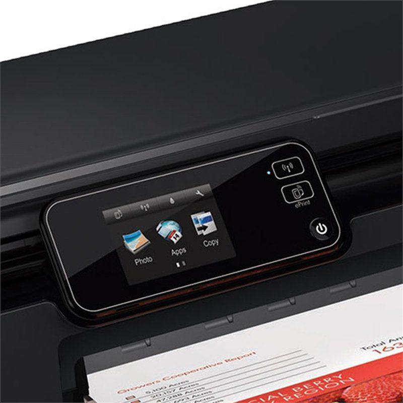 Impressora Multifuncional Wireless Hp Deskjet Advantage 5525
