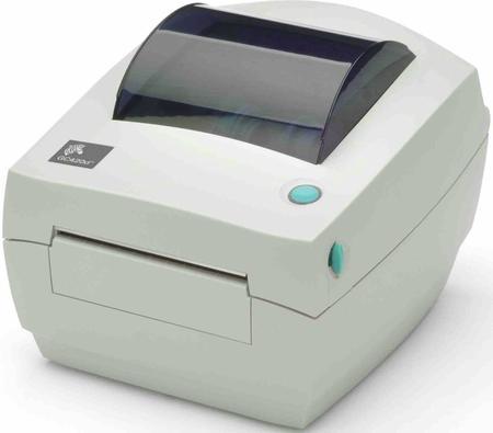 Impressora Zebra Gc420 (Subst. Tlp2844 Imp. Etiqueta)