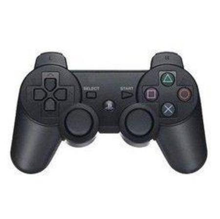 Joystick Daz Play2 Dual Shock Preto Ref. 62 933