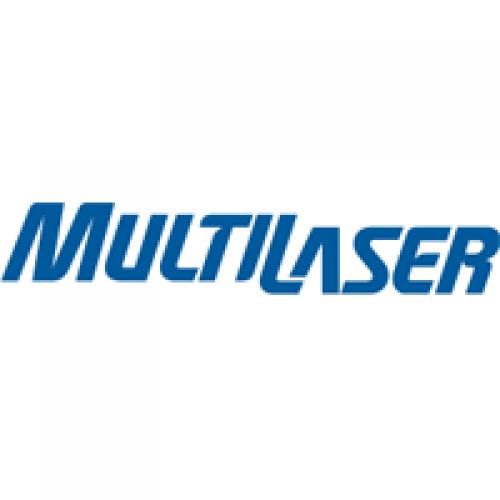 Kit Teclado+Mouse S/ Fio Multilaser Multimidia Usb Preto 2.4ghz Tc129 Multilaser (Sem Caixa)