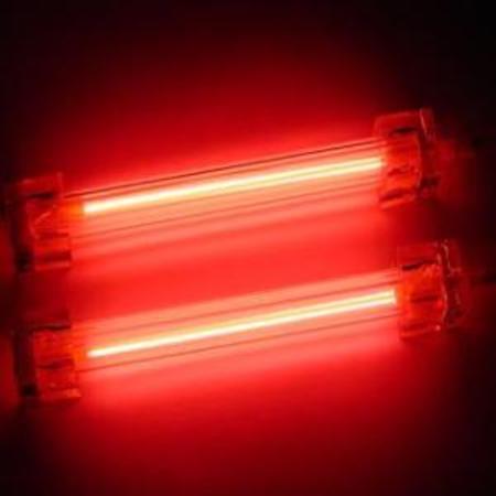 Lampada Neon Logisys Clk12rd2 12