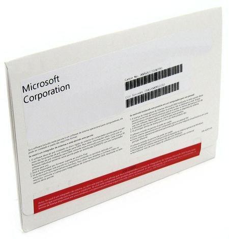 Licenca Microsoft Windows 8 32bit 4hr-00047 Microsoft