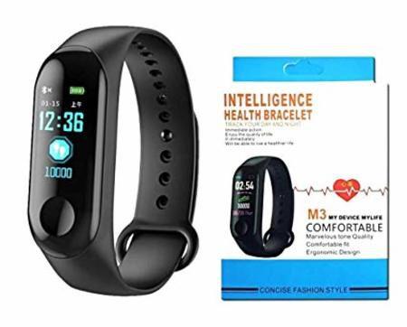 M3 Pulseira Monitor Cardíaco