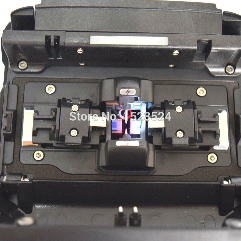 Maquina Fibra Optica Fusão Fiber Splicer