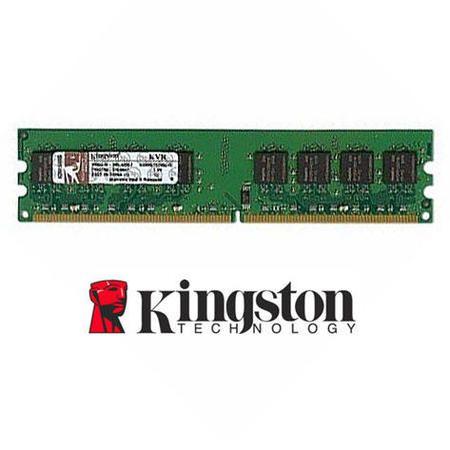 Memoria Ddr2 2048mb 667 Kingston