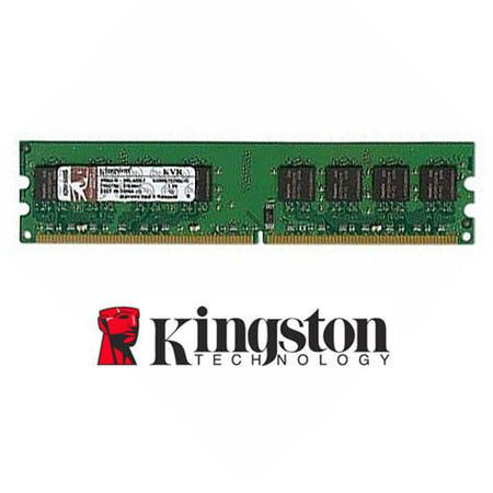 Memoria Ddr2 2048mb 800 Kingston
