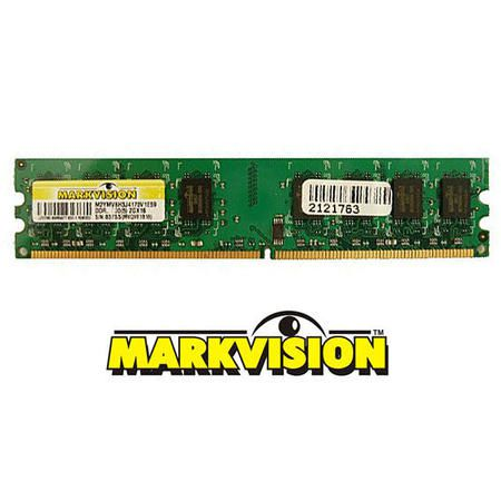 Memoria Ddr3 8192mb 1333 Markvision