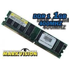 Memoria Ddr 1024mb 400 Markvision