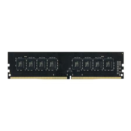 Memoria Desktop Team Group 4GB DDR4 2400 Mhz