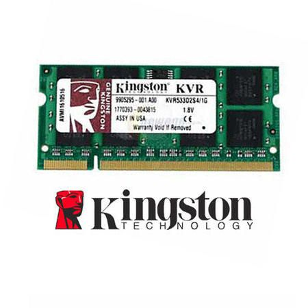 Memoria Notebook Ddr2 2048mb 800 Kingston