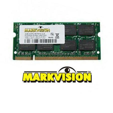 Memoria Notebook Ddr2 2048mb 800 Markvision * Markvision