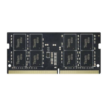 Memoria Notebook Team Group 4GB DDR4 2400 Mhz 1.2V