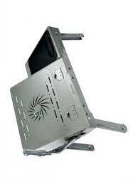 Mesa P/ Notebook C/ Hub/Luminaria/Cooler/Apoio Punho