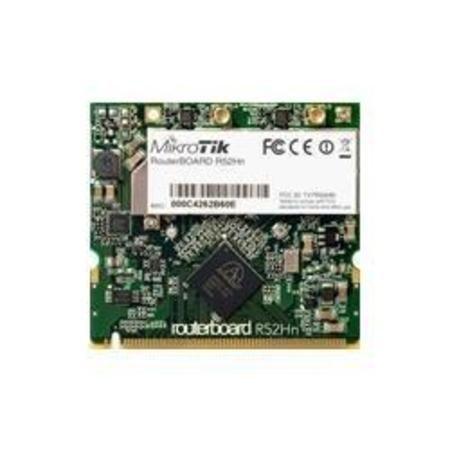 Mikrotik- Mini Pci Card R52hn 802.11a/B/G/N
