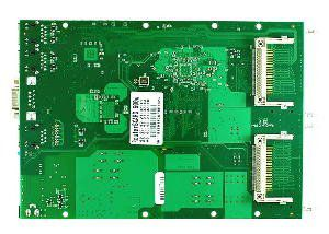 Mikrotik- Routerboard Rb 600a Licenca Nivel 4