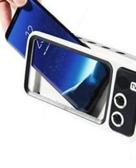 Mobile Tv Speaker Bluetooth