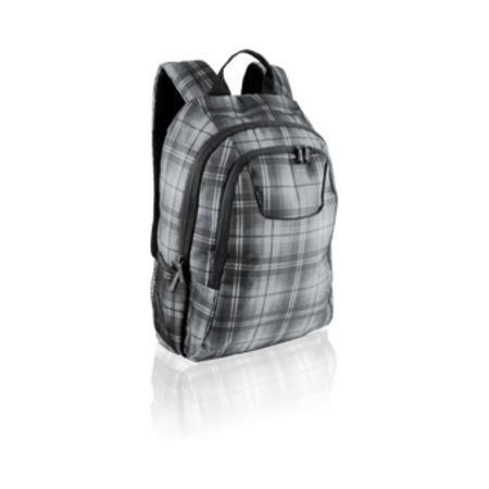 Mochila Notebook 14 Xadrex Cinza Bo159