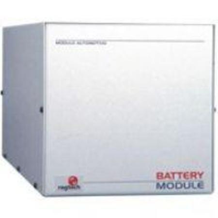 Modulo De Baterias Mbii/C24 Grafite C/ 2 Bateria Automotiva