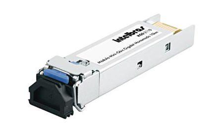 Modulo Mini-Gbic Gigabit Monomodo 10km Kgs2110