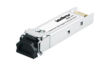 Modulo Mini-Gbic Gigabit Multimodo 0,5 Km Kgm2105