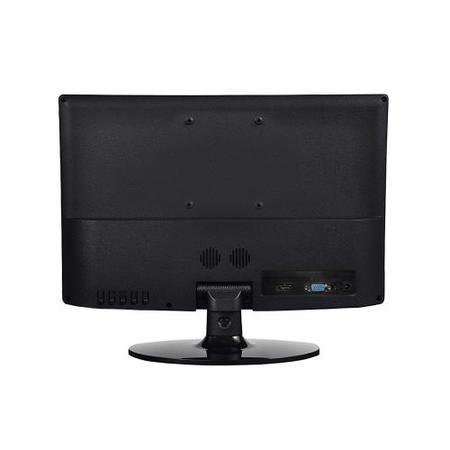 Monitor 17 Led Bm17X11HVw - Hdmi/Vga