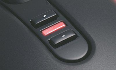 Mouse Fire Button Gamer