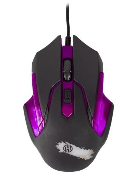Mouse Gamer Gx-57