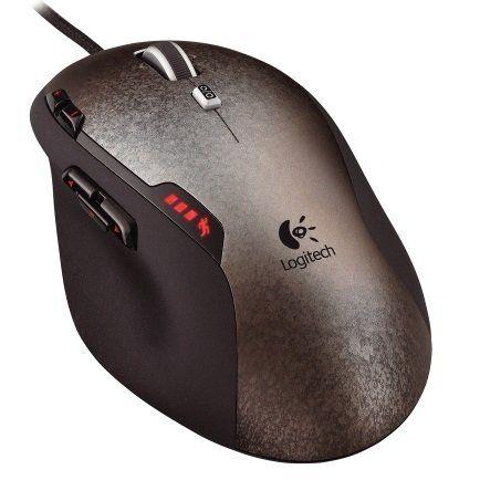 Mouse Logitech G500 Ref. 910-001259