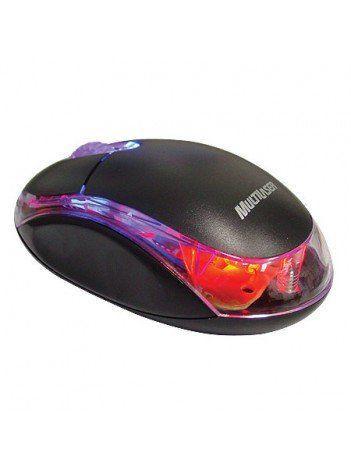 Mouse Ps2 Optico Preto Mo031