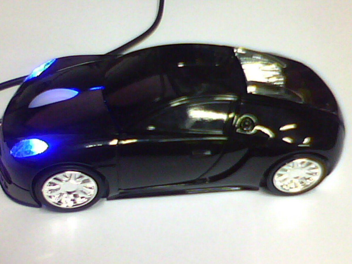 Mouse Usb Carrinho Laser Fc-2082/Fc-5015 Blister