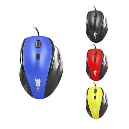 Mouse USB Gamer Hoopson MS-059