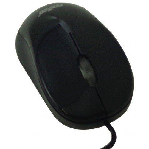 Mouse Usb Optico Preto Feasso Famo-08