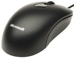 Mouse Wireless Microsoft Usb Opt 200 Jud-0001